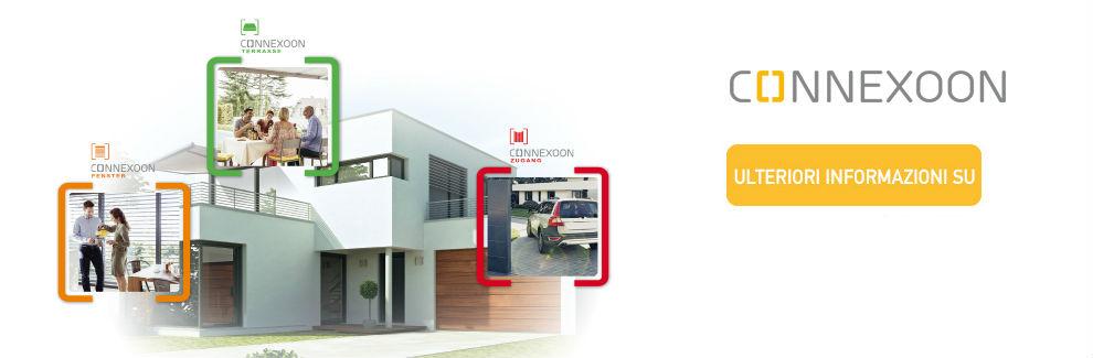 Domotica somfy soluzioni d automazione per una casa - Automazione casa ...